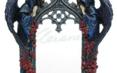 Gothic Wall Mirrors
