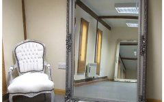 Very Large Wall Mirrors