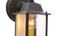 Modern Hampton Bay Outdoor Lighting at Wayfair
