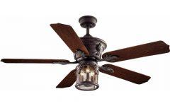 Indoor Outdoor Ceiling Fans Lights