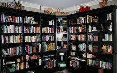 Study Bookcase