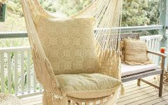 Cotton Porch Swings