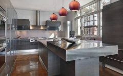 Modern Pendant Lighting for Kitchen