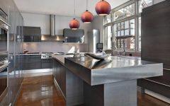 Contemporary Mini Pendant Lighting for Kitchen