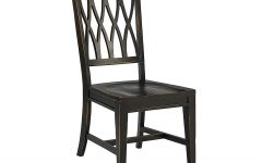 Magnolia Home Camden Side Chairs