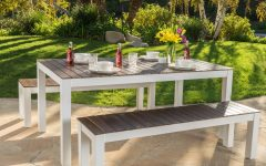 Saintcroix 3 Piece Dining Sets