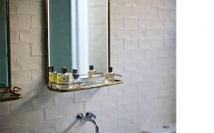 Deco Bathroom Mirrors