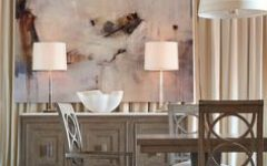 34.6'' Pedestal Dining Tables