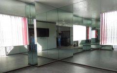 Reflection Wall Mirrors