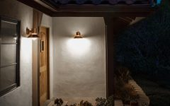 Outdoor Home Wall Lighting