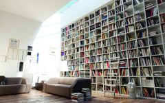 Huge Bookcase