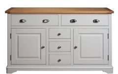 Grey Painted Sideboards