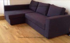 Corner Sofa Bed with Storage Ikea