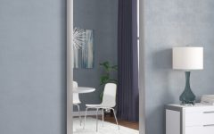 Industrial Full Length Mirrors