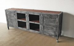 Metal Sideboard Furniture