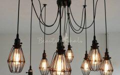 Multi Bulb Pendant Lights