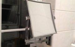 Extending Wall Mirrors