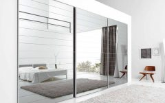 Modern Bedroom Mirrors