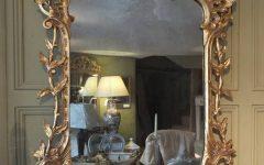 Italian Wall Mirrors
