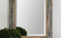 Janie Rectangular Wall Mirrors