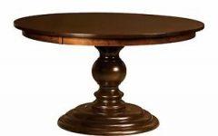 Jazmin Pedestal Dining Tables