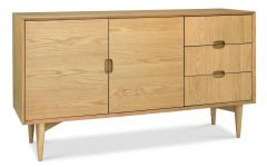 Scandinavian Buffets and Sideboards
