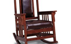 Judson Traditional Rocking Chairs