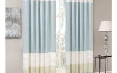 Chester Polyoni Pintuck Curtain Panels