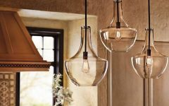 Kichler Pendant Lighting for Kitchen