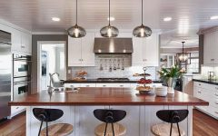 Island Pendant Lights