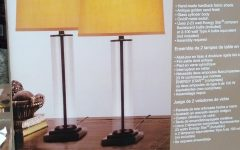 Costco Living Room Table Lamps