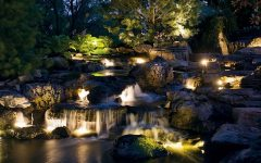 Outdoor Landscape Lanterns