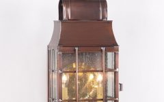 Made in Usa Outdoor Wall Lighting