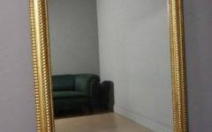Large Gilt Mirrors