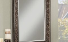 X Large Wall Mirrors