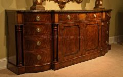 Mahogany Buffet Sideboards