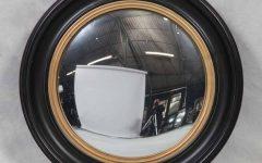 Round Convex Mirrors
