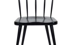 Durango Smoke & Warm Cedar Dining Chairs