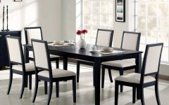 Transitional Rectangular Dining Tables