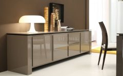 Contemporary Sideboard Cabinet