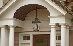 Outdoor Front Porch Ceiling Lights