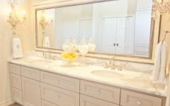 Extra Wide Bathroom Mirrors
