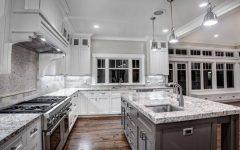 Stainless Steel Kitchen Lights