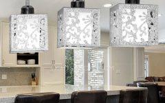 Stainless Steel Pendant Lights