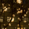 Outdoor Hanging Tree Lanterns