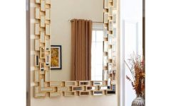 Full Size Wall Mirrors