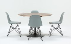 Alexa Grey Side Chairs