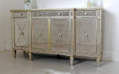 Sideboards with Mirror