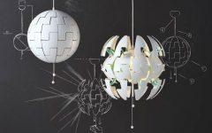 Ikea Globe Pendant Lights