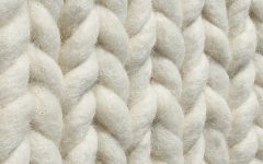 Braided Wool Area Rugs